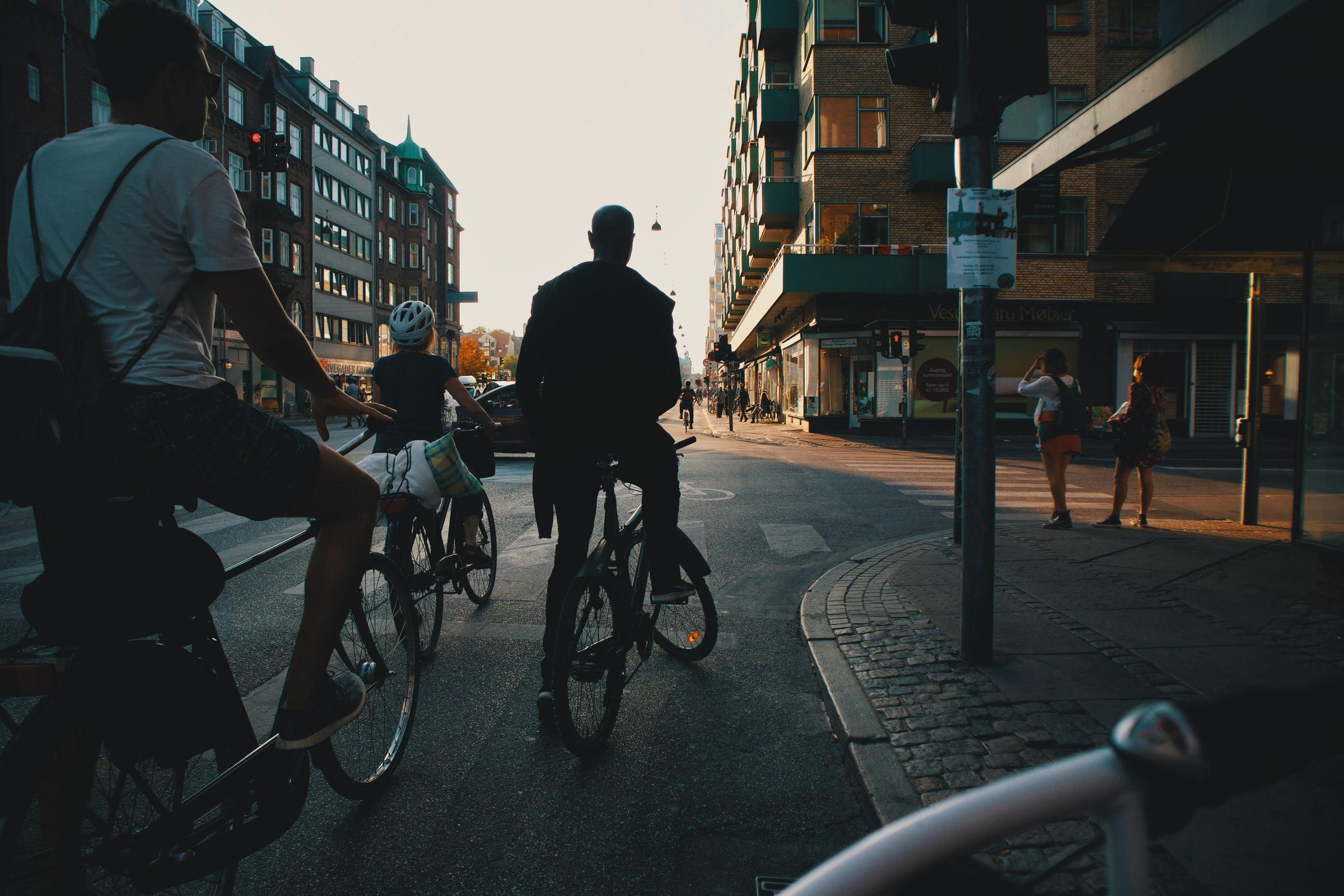Transporte Urbano... um conto de entusiasmo e desânimo