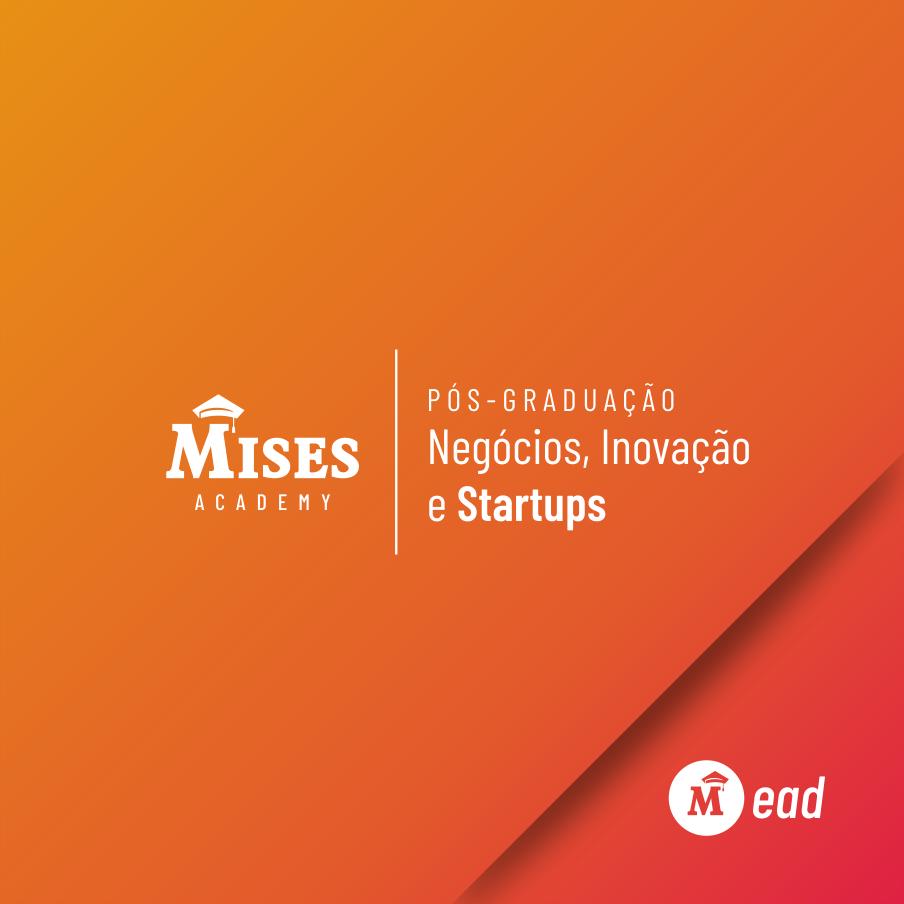 Pós-Graduação em Negócios, Inovação e Startups